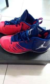 🚚 籃球鞋 Nike Jordan Super.Fly 5x