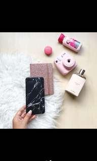Simply Marble Case (Iphone 8)