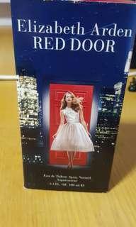 💯authentic elizabeth Arden (RED DOOR)