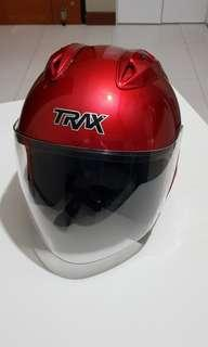 Trax Helmet for Sale
