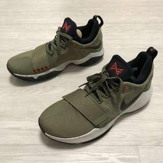 add1d479760658 Nike - PG1 - US12 UK11 - Elements