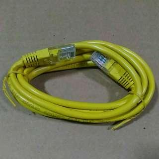 BN 2 metres CAT5 LAN cable