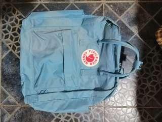 be21796fbfb6f FjallRaven Kanken Classic Bag