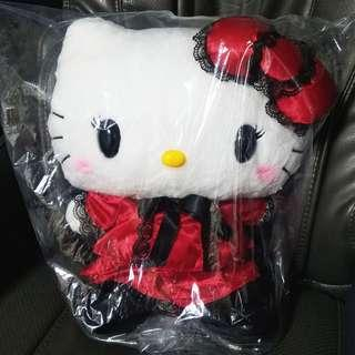 35cm Gothic Hello Kitty