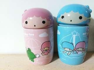 Little Twin Star 陶瓷杯