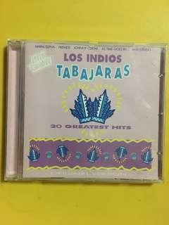 Los Indios Tabajaras Cd