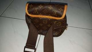Louis Vuitton Compact Bag