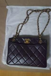 76134debcb6266 chanel bag vintage tote | Luxury | Carousell Singapore