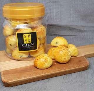 Cheese pineapple tart / homemade cheese pineapple tart / cheesy pineapple tart / pineapple tarts