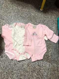 Kyle & deena baby romper - 6 months