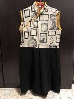 🚚 [ SALES!!!! ] Large Size Modern Cheongsam - Picture Fames