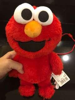 Elmo Sling Bag