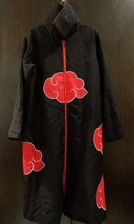 Comic Alley Akatsuki Cloak from Naruto