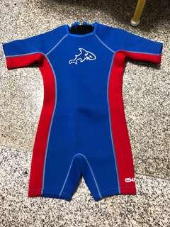 Excellent condition boy swim wear. Up to 4 years old