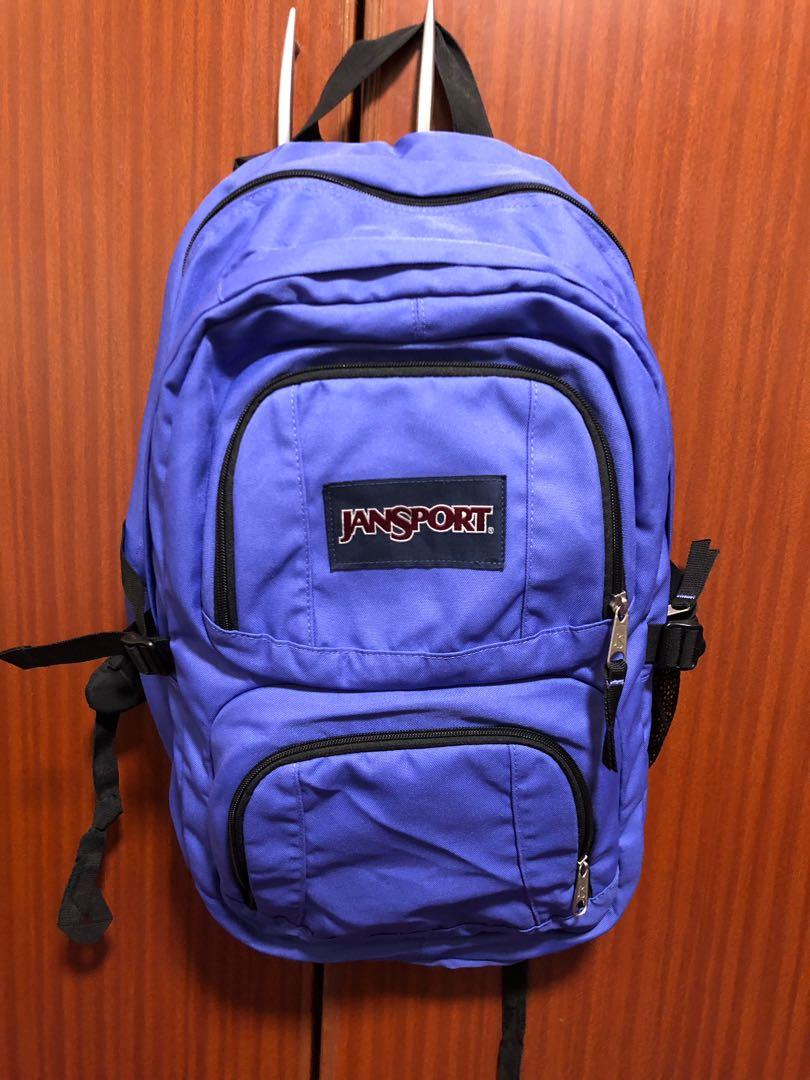 Jansport Backpacks Black Friday | Fitzpatrick Painting