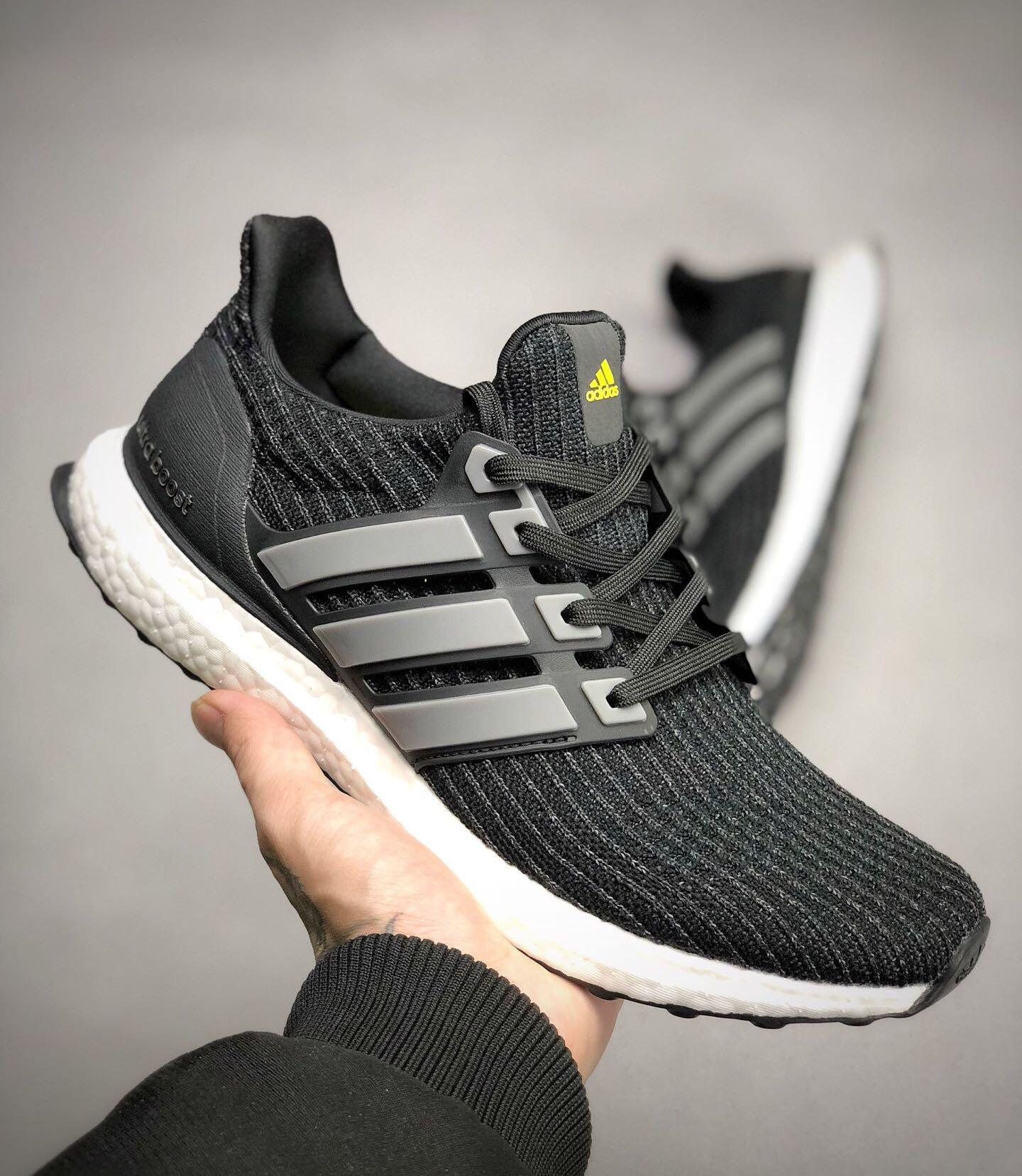 hot sale online 5a402 7cf39 Adidas Ultra Boost 4.0 3M reflections 5th Anniversary ...