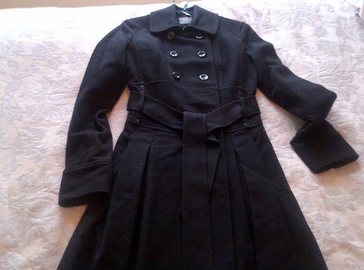 Armani coat