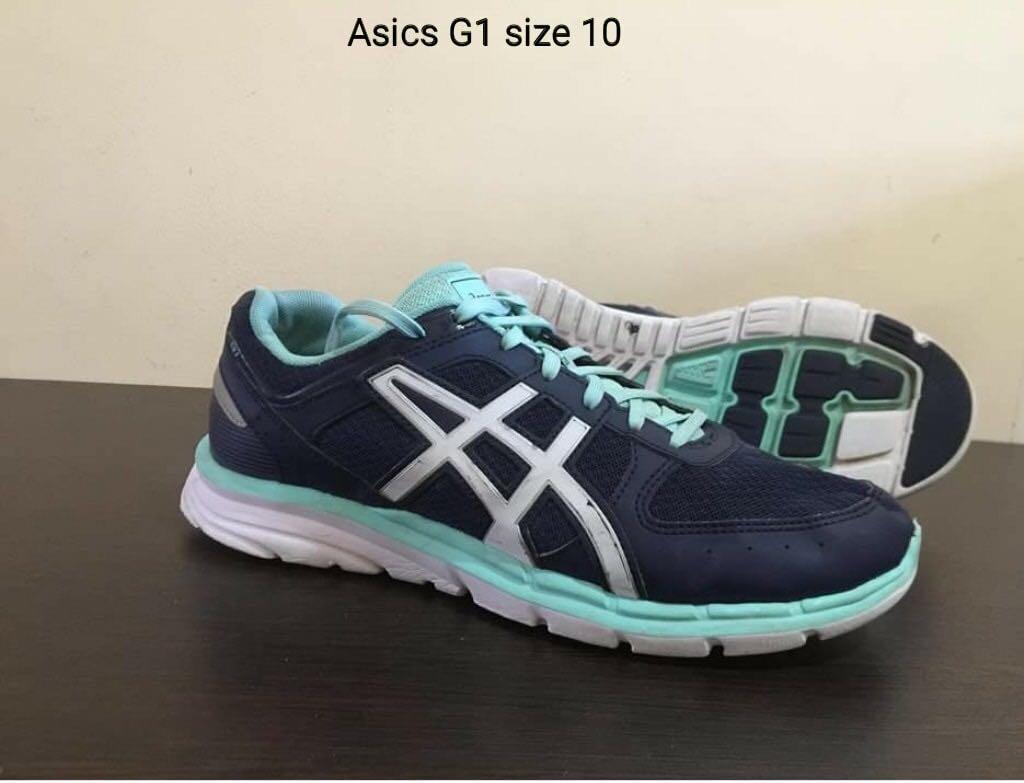 Asics G1, Men's Fashion, Footwear