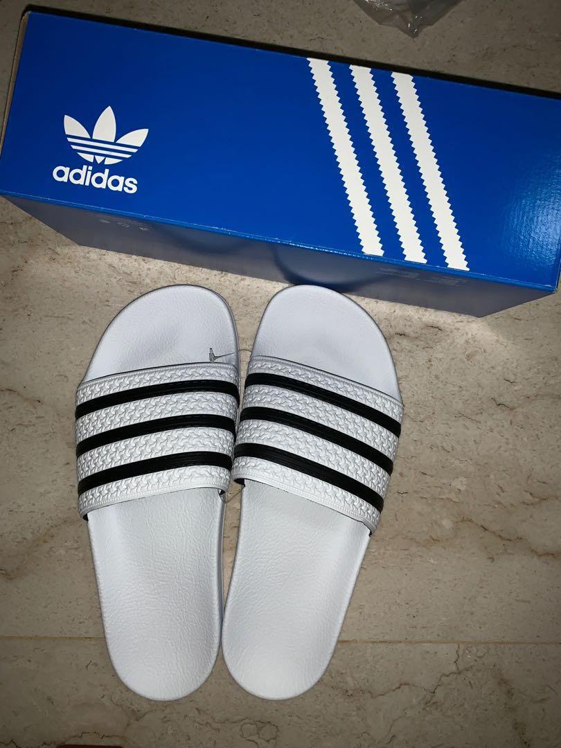 a1f59a8133f2 Authentic Adidas Adilette Slides
