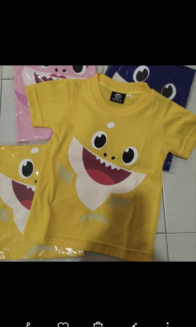 LAST ORDER b4 CNY #25/1#  Baby shark