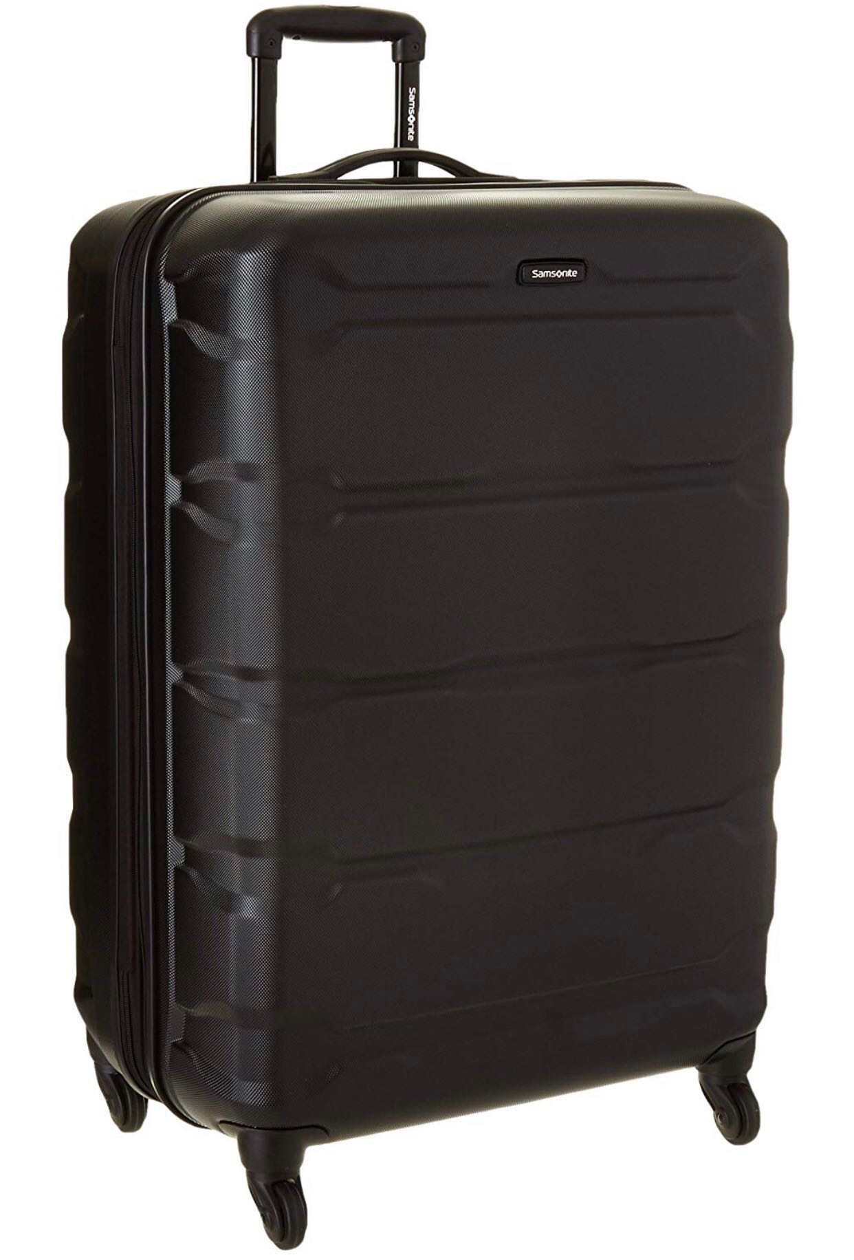"06554d0c1 Brand New 28"" Samsonite Omni PC 28-Inch Spinner Luggage, Travel ..."