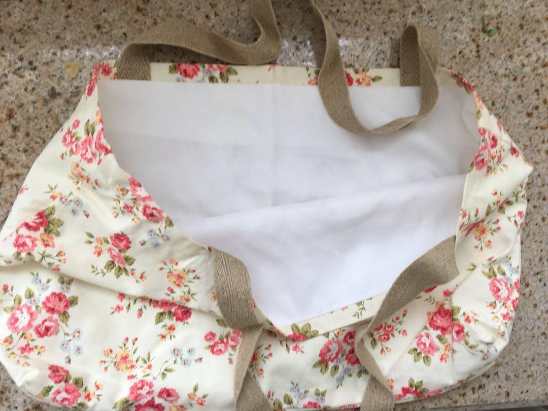 Brand new batik bag