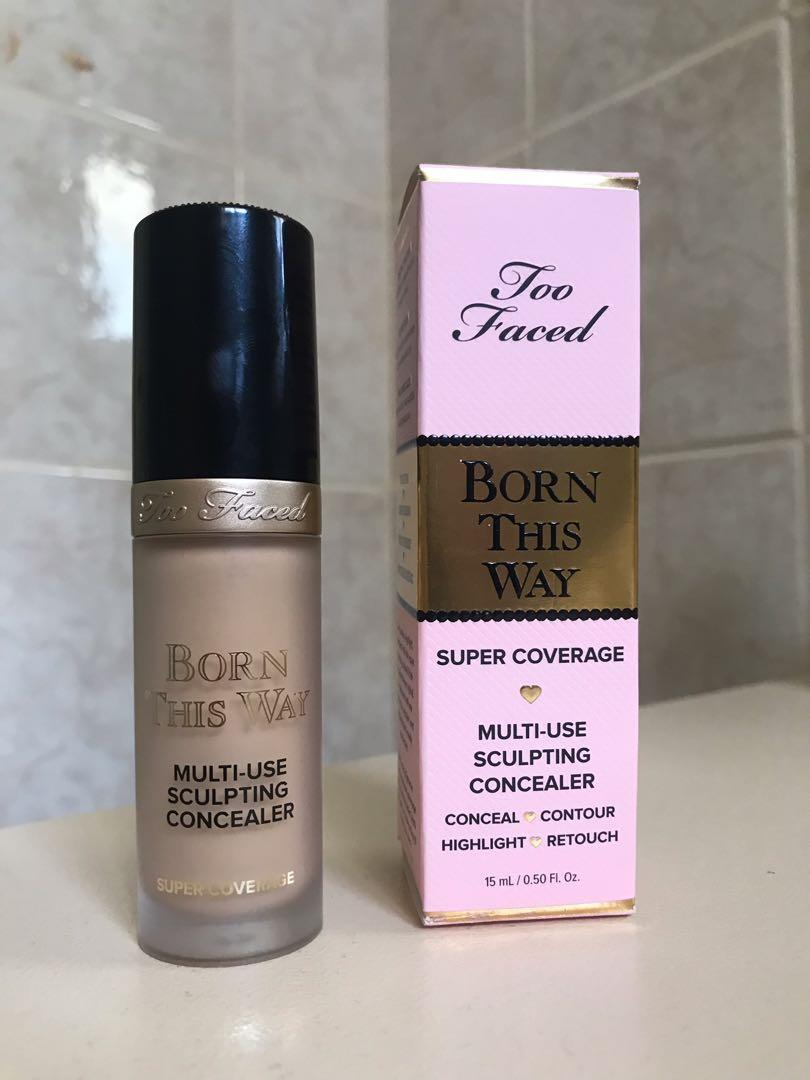 Brand New Born This Way Concealer