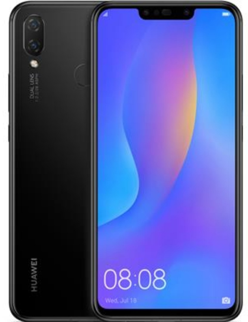 Brand New Huawei Nova 3i Mobile Phones Tablets Android Phones