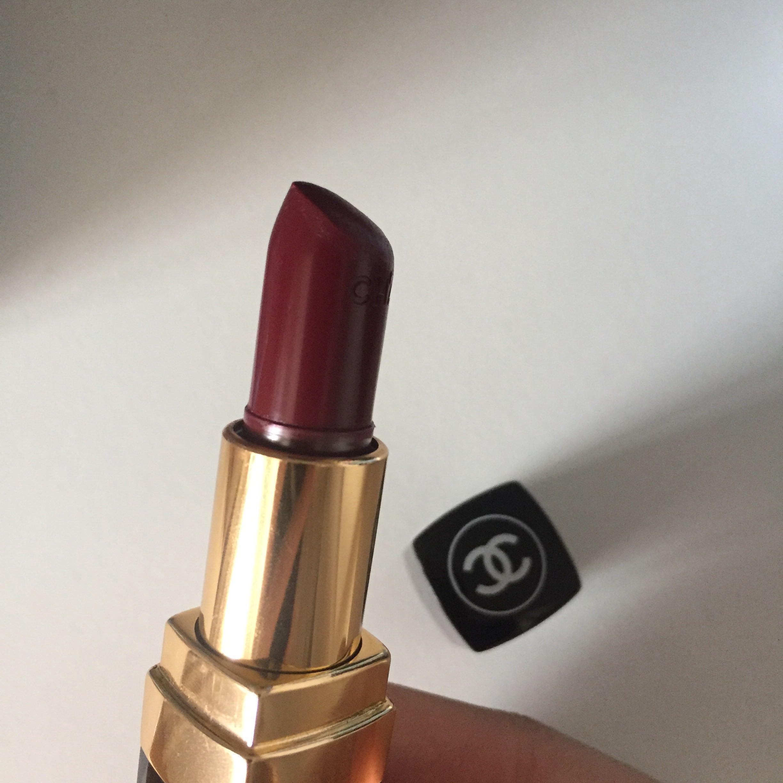 Chanel Rogue Coco Lipstick