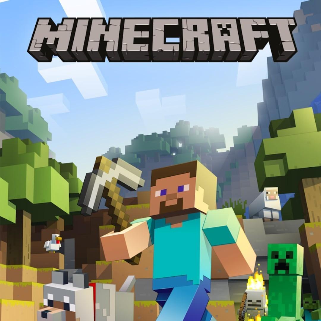 Cheapest Original Minecraft Pc Free Windows 10
