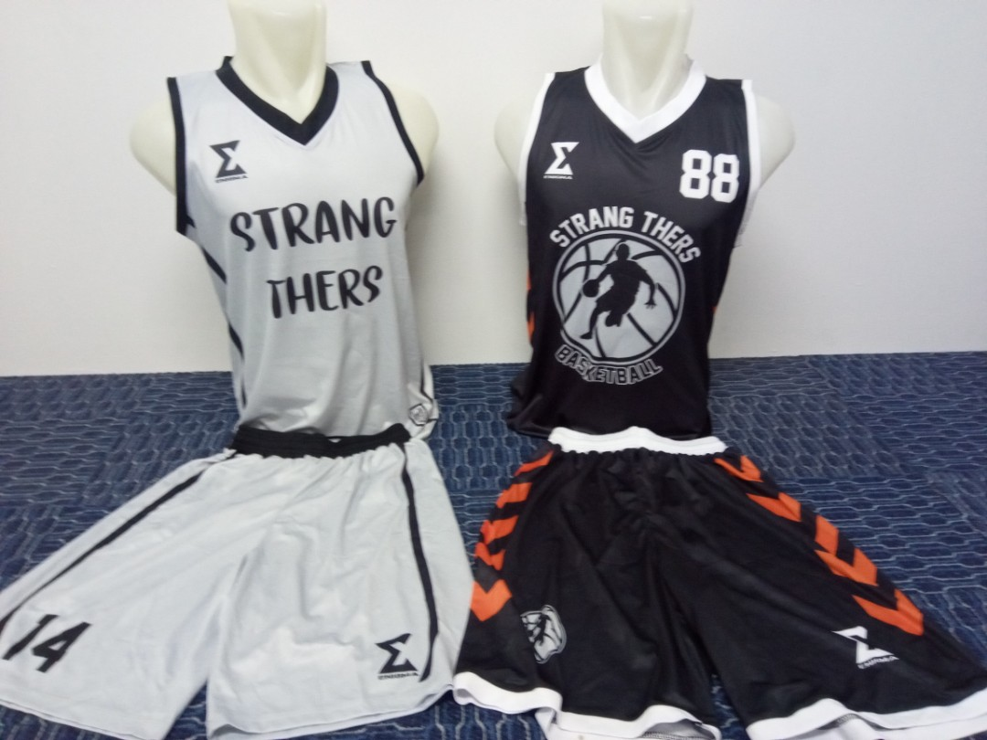 a08fdb98c054 Custom Design Basketball Jerseys with your own designs