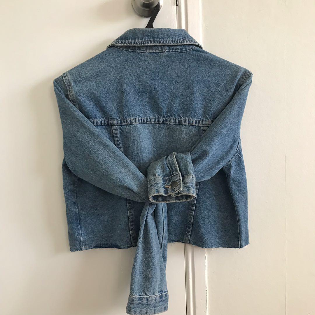 Denim Jacket