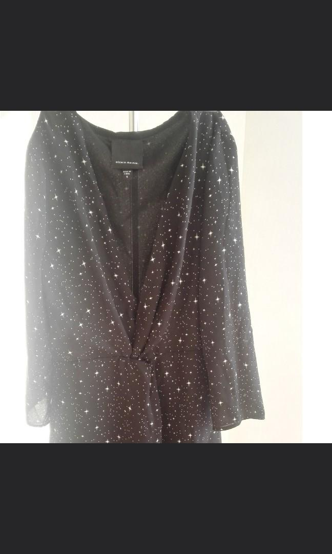 Alice and eve Dress size s