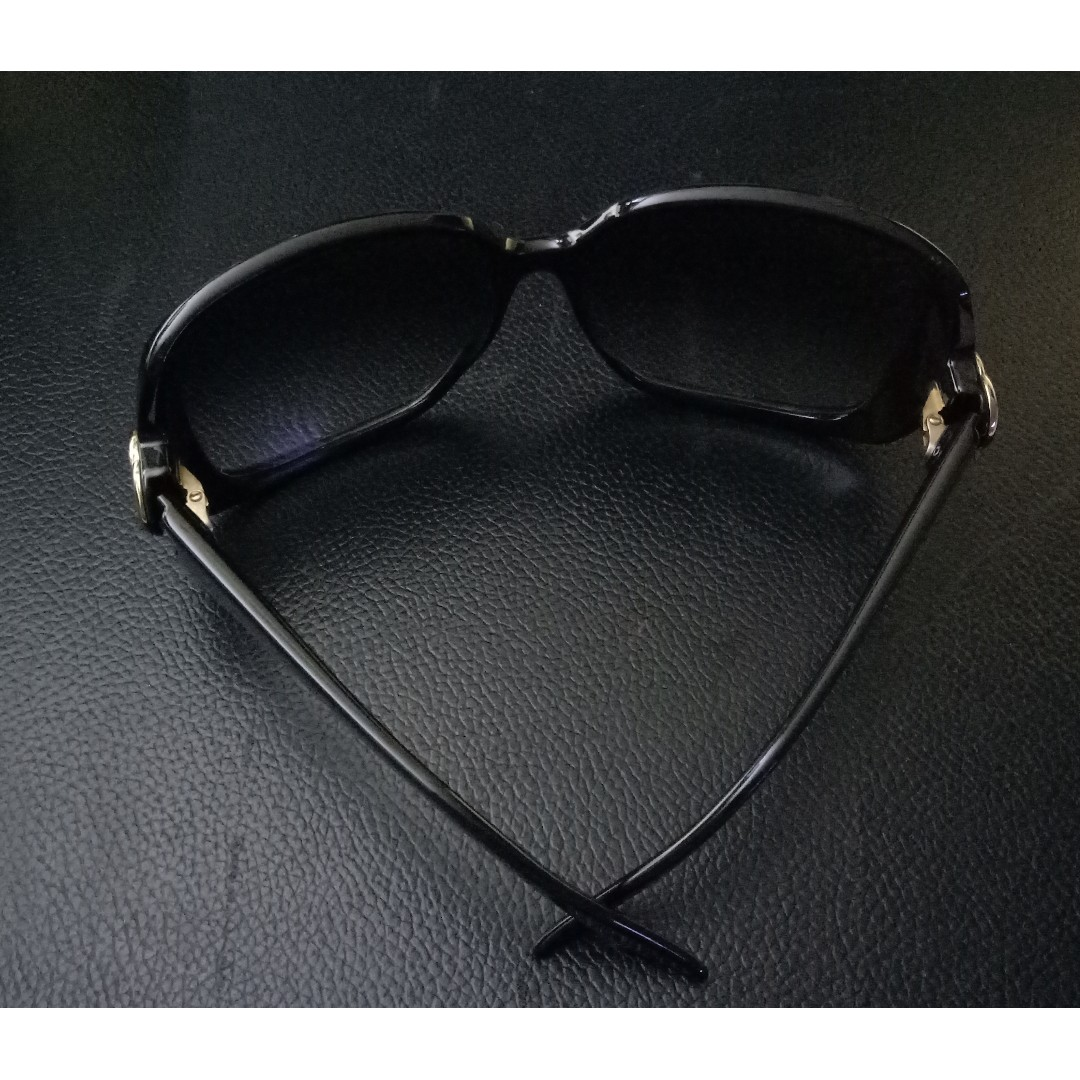 ed0ad6e5345 Gucci Sunglasses Shades - Gucci GG 3166 S D28 Shiny Black (Currently out of  production)