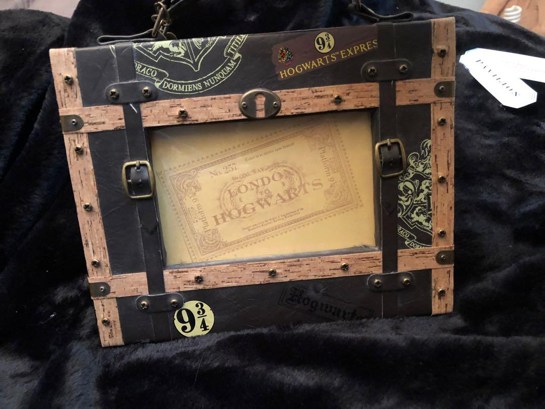 Harry Potter Picture Frame