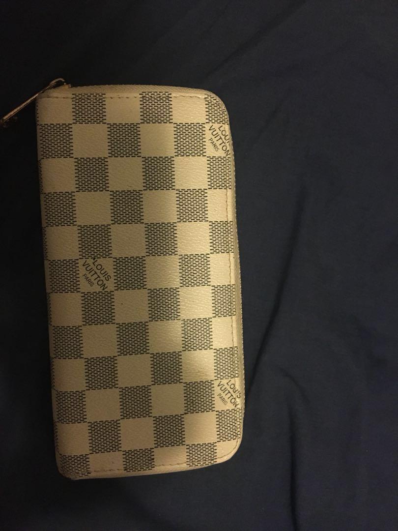 Louis Vuitton Wallet (PRICE DROP)