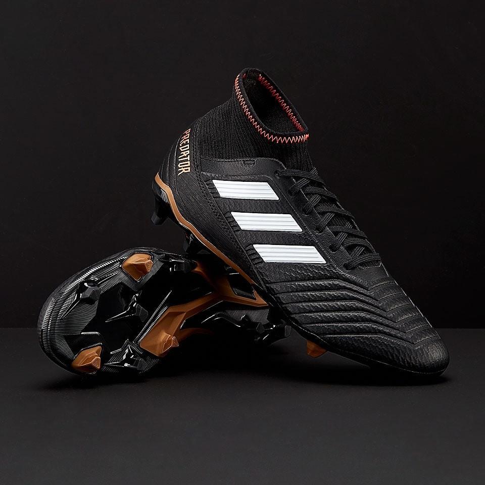 360dcd47439 New Adidas Predator 18.3FG Soccer Boots