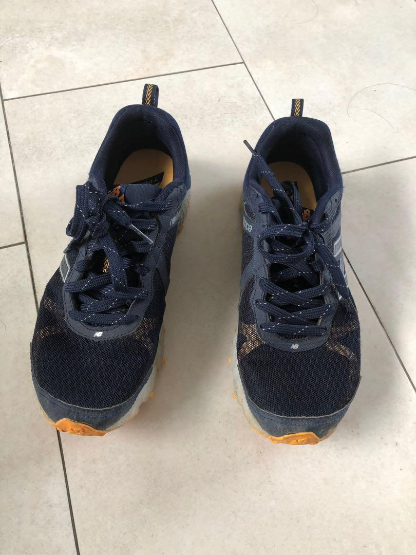 best service 3448c 87678 New Balance 610v5 跑鞋運動鞋on Carousell