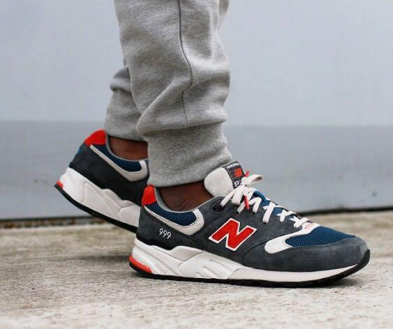 best authentic 97c5b d48e5 New Balance ML999AD, Men's Fashion, Footwear, Sneakers on ...