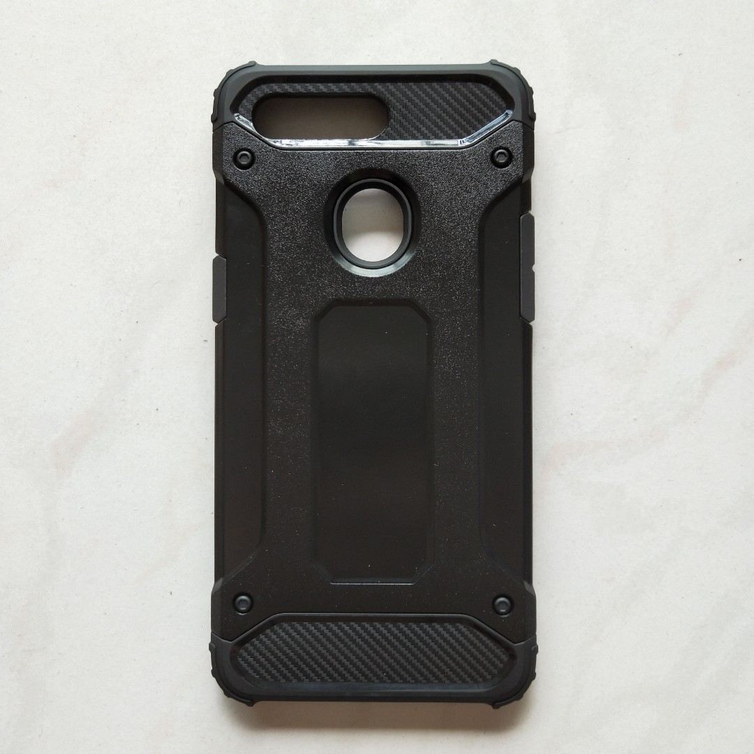 outlet store a3aa9 b59e3 Oppo R15 Pro Armour Case