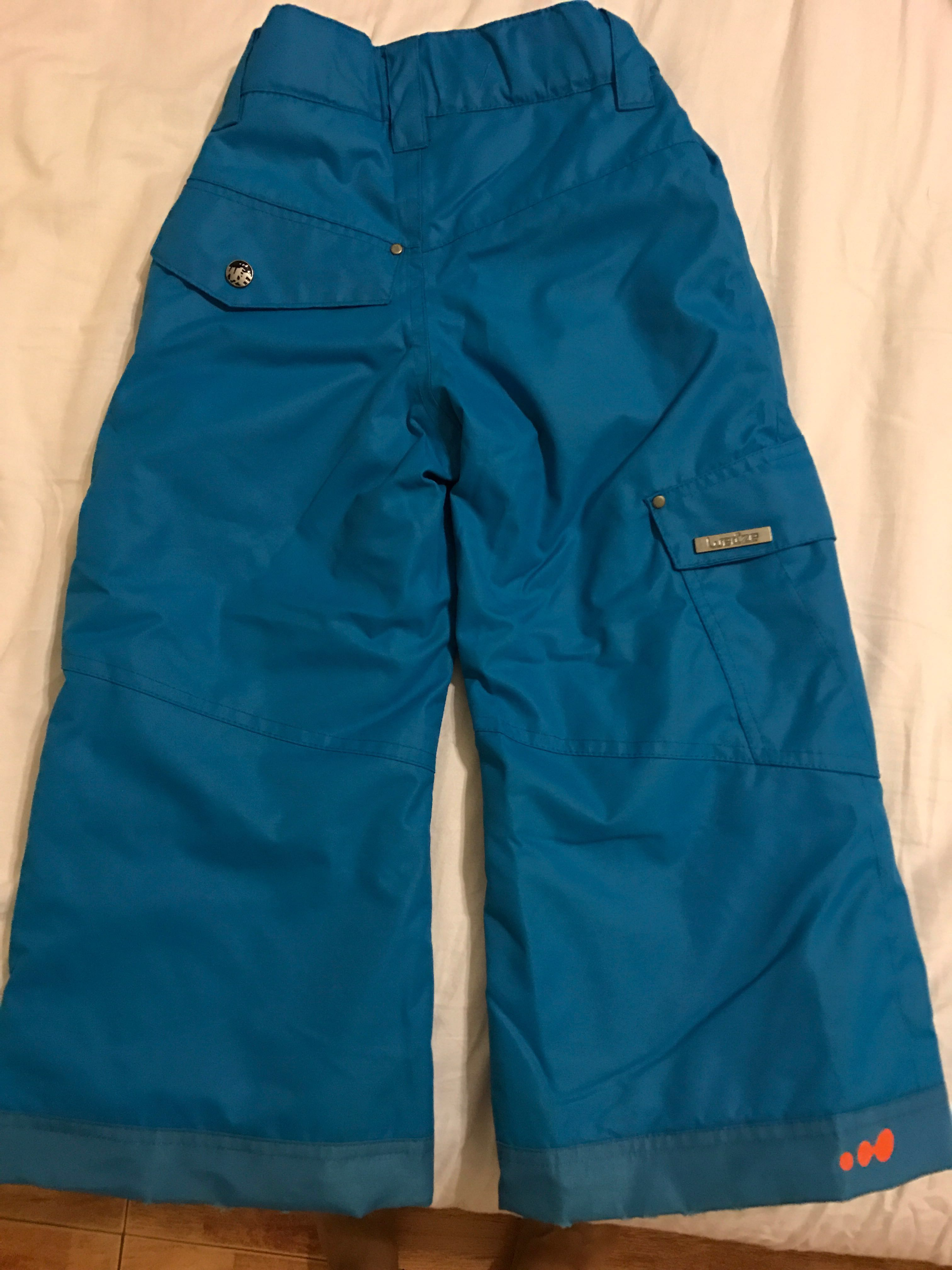 Baby Boy Lined Jeans Trousers Size 12 Months 74cm At All Costs