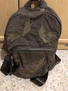 Zara flower bag