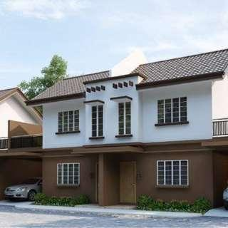 3Bedrooms Duplex House and Lot in Talisay City,  Cebu