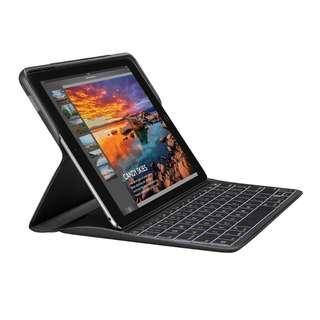 Logitech CREATE Backlit Keyboard case  iPad Pro12.9