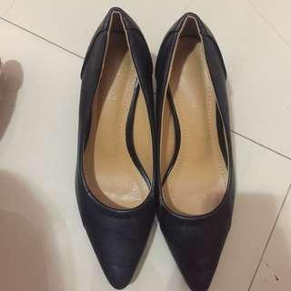 High heels peter kezia