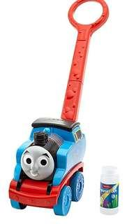 Fisher Price my first bubble delivery Thomas