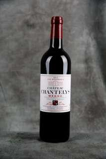紅酒Chateau Chantelys 2012年