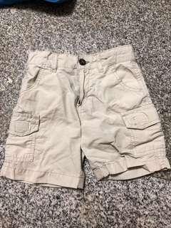 Original premium clothing shorts Bermuda - 2 years old