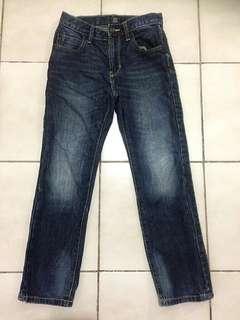 Jeans anak cowo Gap kids