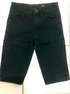 Jeans pendek anak cowo Pierre Cardin